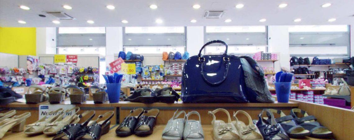 negozi di scarpe a torino